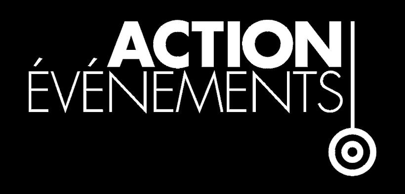 Action Événements logo